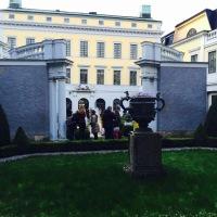 Kulturnatten / Stockholm Culture Night
