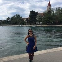 Croatia Day 3: Trogir, Klis, Salona, Zadar