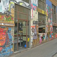 Street art from Melbourne