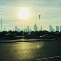 Postcards from Dubai