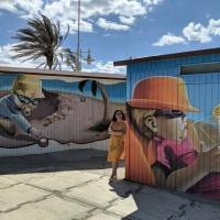 Malaga murals