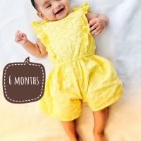 Month#6 with LittleA